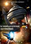 L'indélicatesse du Cosmos. Eric Lequien Esposti  Ed.Numériklivres