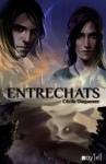 Entrechats de Cécile Duquenne  Editions Voyel ebook et papier