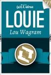 Louie de Lou Wagram Walrus- Collection Micro