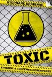 Toxic 4 : Défense désespérée  Stéphane Desienne  Walrus - ebook 06-06 -2013