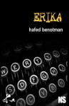 Erika de Hafed Benotman  sKa éditeur numérique Coll. Noire Soeur