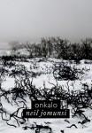 Onkalo– Neil Jomunsi Auto-édition – ebook Projet Bradbury n° 2 Couverture Roxane Lecomte