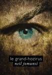 Le grand-Hozirus - Neil Jomunsi Auto-édition - Ebook Projet Bradbury N° 5 Couverture : Roxane Lecomte