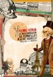 Le racommodeur de cervelles & autres nouvelles Pierre Véron Editions Publie.net Coll. ArchéoSF