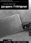 Jacques l'étripeur - Cécile Benoist Editions de Londres – Coll. East End  Ebook - Novembre 2013