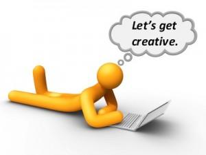 Soyons créatif... ;-)